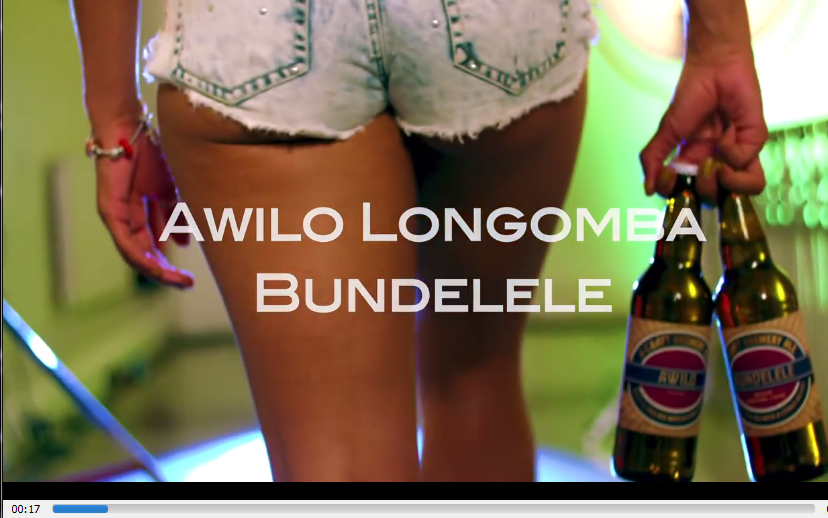 Awilo Longomba- Bundelele _ (Official Video) | Download Mp4