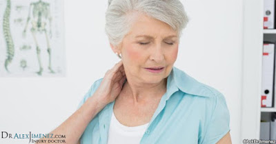 Chiropractic Treatment for Neck Complications - El Paso Chiropractor