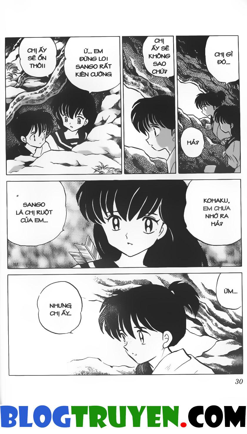 Inuyasha vol 19.2 trang 9