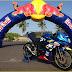 Suzuki two-wheelers announces Gixxer Cup 2016