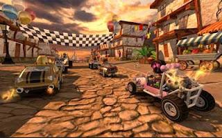 DOWNLOAD GAMESBeach Buggy Racing 1.2.12 FULL APK VERSION