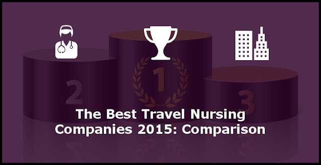 BEST TRAVEL NURSE AGENCIES