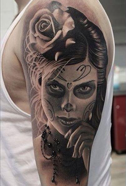 tatuajes en el brazo