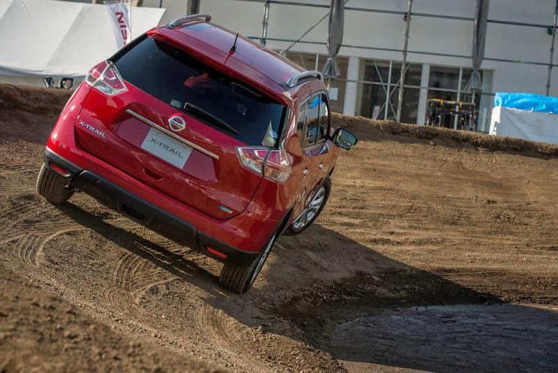 Konsumsi Bbm All New Alphard Foto Grand Avanza 2017 Spesifikasi, Harga&foto All-new Nissan X-trail 2014