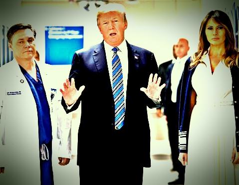 The Trump presidency: A new era in Washington