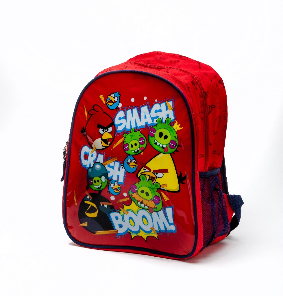 fec4eae38d From a range of endearing Angry Birds bags and Madagascar & Kung Fu Panda  lunch boxes, to WWE stationery sets along with the heroic Power Rangers  Samurai on ...