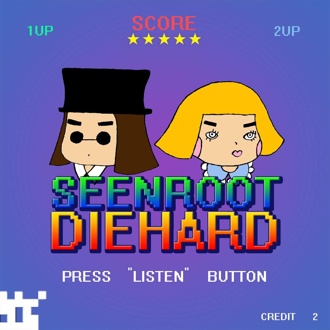 Download Lagu Seenroot Terbaru