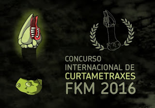 FKM, Festival de Cinema Fantástico da Coruña 2016 cine, zombi, terror