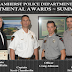 Amherst PD issues awards