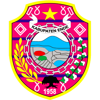 Logo Kabupaten Ende PNG
