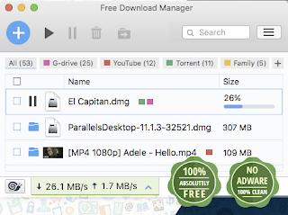 Download Free Download Manager 5 1 34 Build 6893 Offline Installer Filepaste Blogspot Com