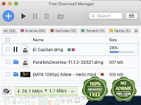 Free Download Manager 5.1.34 Build 6893 Offline Installer
