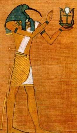 Anima e dintorni thoth e le sue tavole - Le tavole di thoth ...