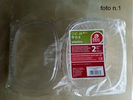 Envases conservación alimentos
