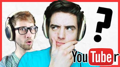 Peluang Menjadi Youtuber Sukses dan Terkenal, Berani Mencoba?