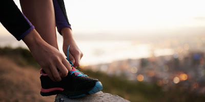 The Process of Training to Prepare for a 5K Run - El Paso Chiropractor