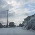 Δραματική η κατάσταση από τον χιονιά στη Σκόπελο - ΒΙΝΤΕΟ