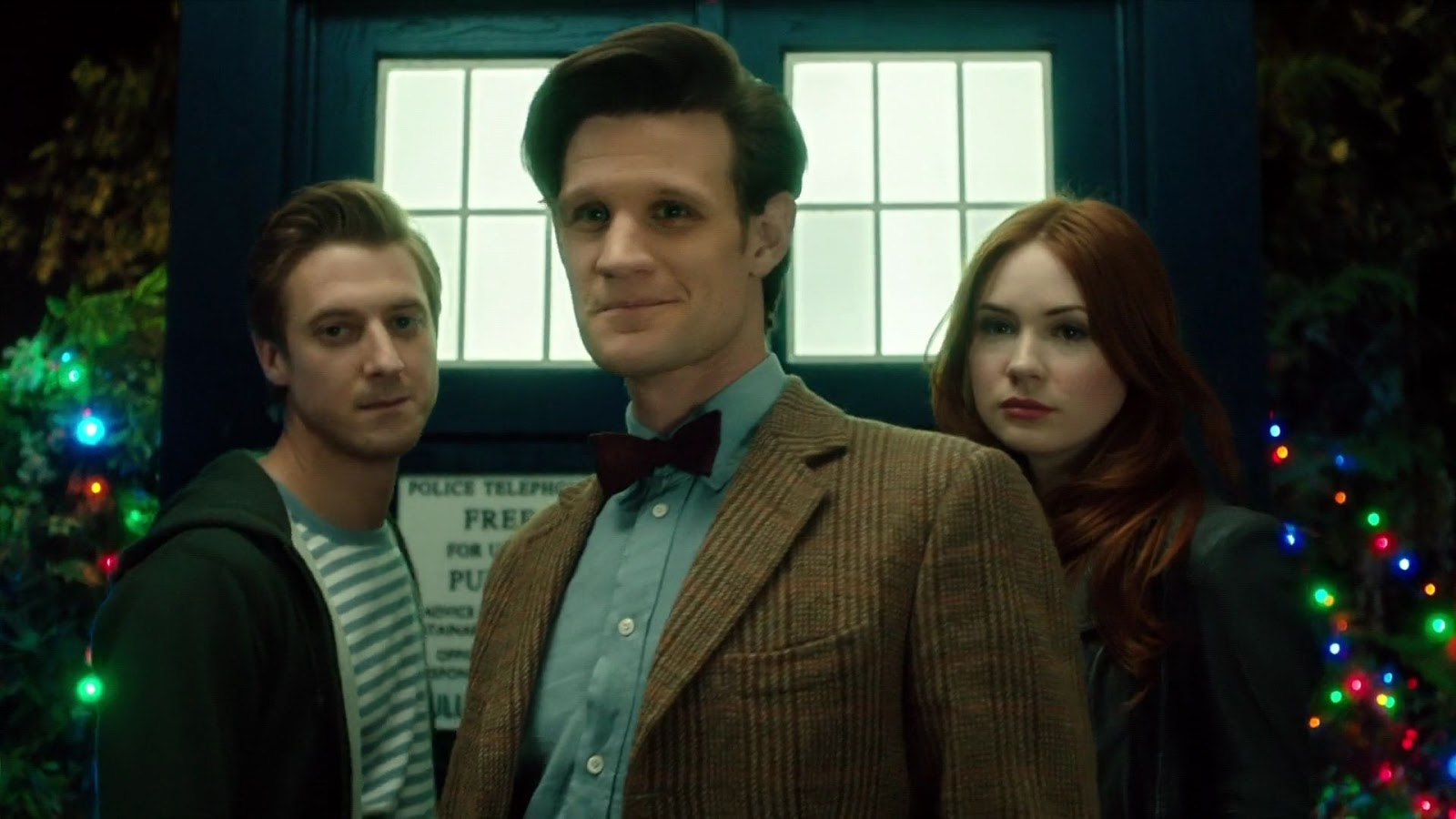 Noodle S Blog Tv Review Doctor Who 7 04