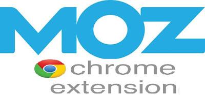 seo extension, moz seo extension, moz google chrome extension, seo google chrome extension,