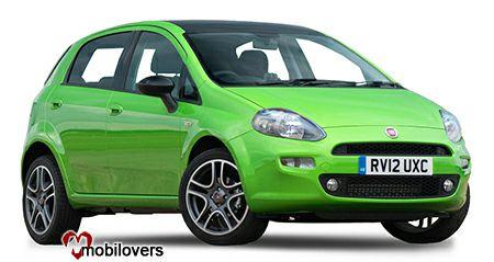 Gambar Mobil Fiat