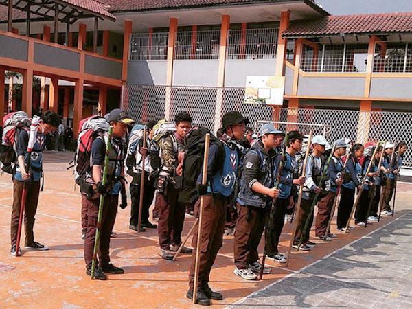 SMAN 18 Bandung