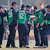आयरल्याण्ड ३ विकेटले विजयी