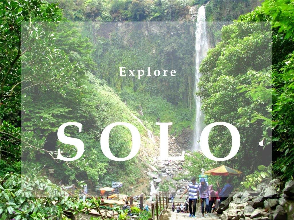 10 Tempat Wisata Di Solo Sekitarnya Yang Wajib Untuk Kamu