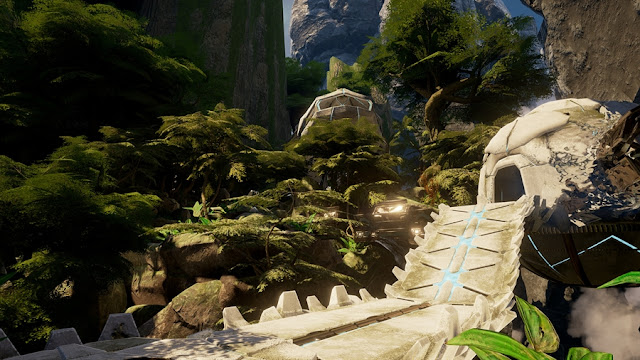 Obduction Game Free Download Photo