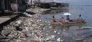 Su Kirliliği İle İlgili İngilizce Kompozisyon