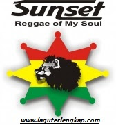 Download Kumpulan Lagu Reggae Sunset Mp3 terlengkap