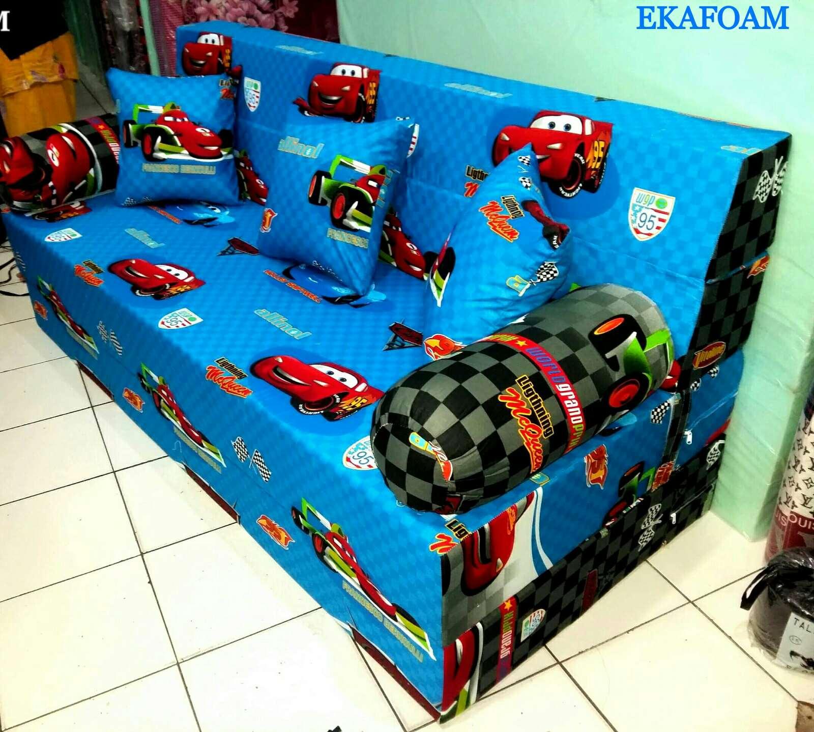 harga sofa bed inoac 2017 turkish style set full motif agen resmi kasur busa