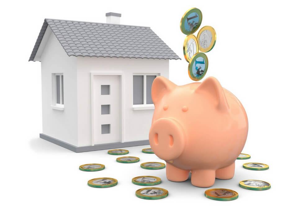 spaar hypotheek