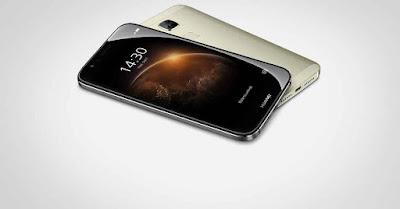 Huawei G7 Plus Terbaru