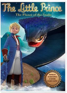 NCircle Entertainment: The Little Prince: The Planet of the Snake