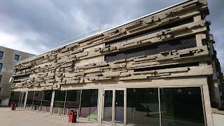 TU Forschung Institute
