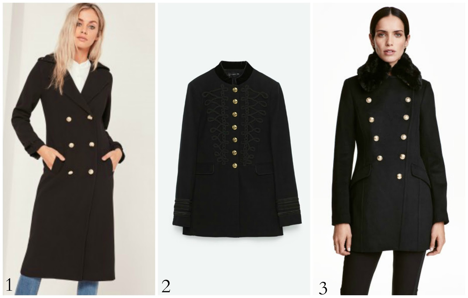 21 Winter Coats That Won't Break The Bank - 3