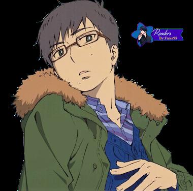 Yukio- Render