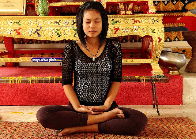 How To Meditate Breathing Exercises For Meditation Practice