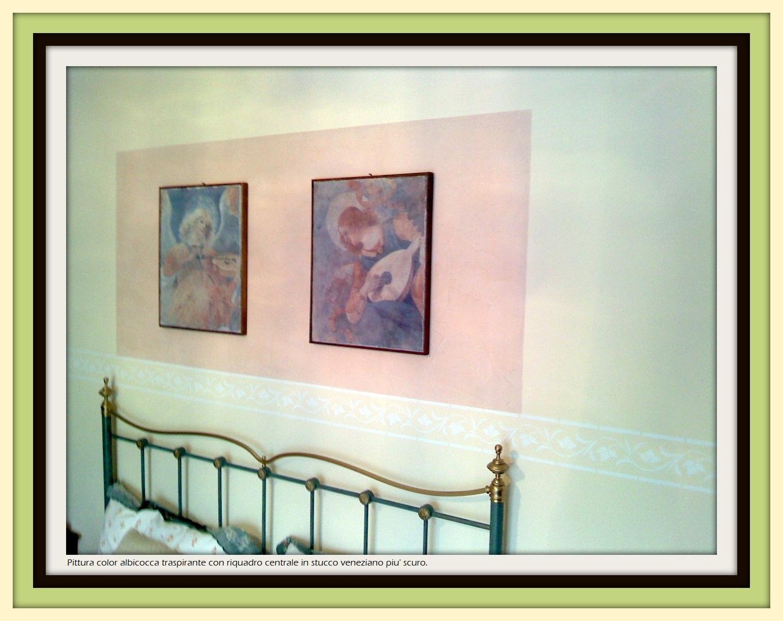 Esempi Colori Pareti Casa.I Colori Di Casa Esempi Di Coloriture Di Interni