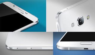 Samsung Galaxy A9 Terbaru