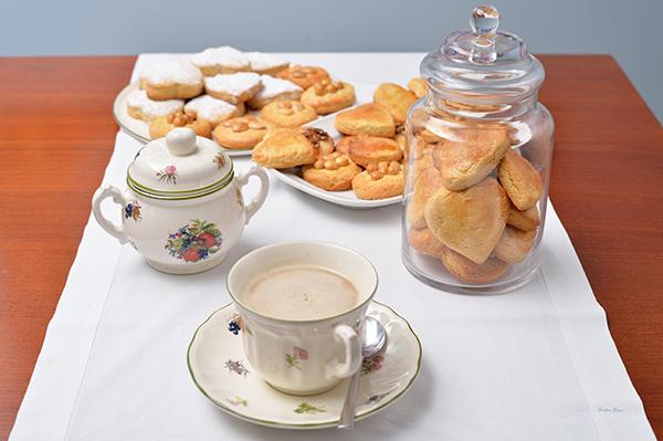 spanish pastries recipe receta pastas perrunas manchegas