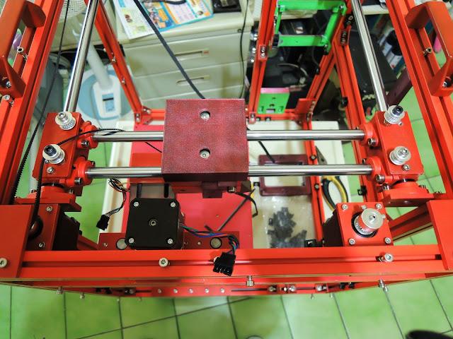 Taco 2200 3D印表機 T-2200