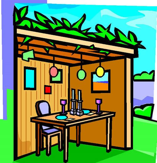 Beautiful Sukkot Pictures Images Clipart