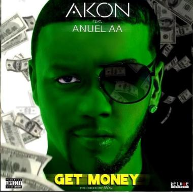 [ MUSIC ] Akon – Get Money Ft. Anuel AA   MP3 DOWNLOAD