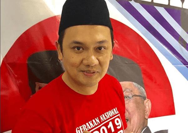 Farhat Abbas Sebut yang Pilih Jokowi Masuk Surga