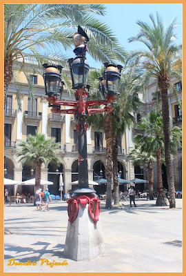 descobrir Barcelona de Gaudí
