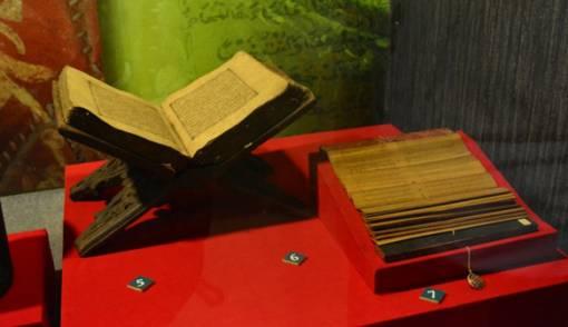 Wayang dan AlQuran dari Indonesia jadi Koleksi Museum Vatikan