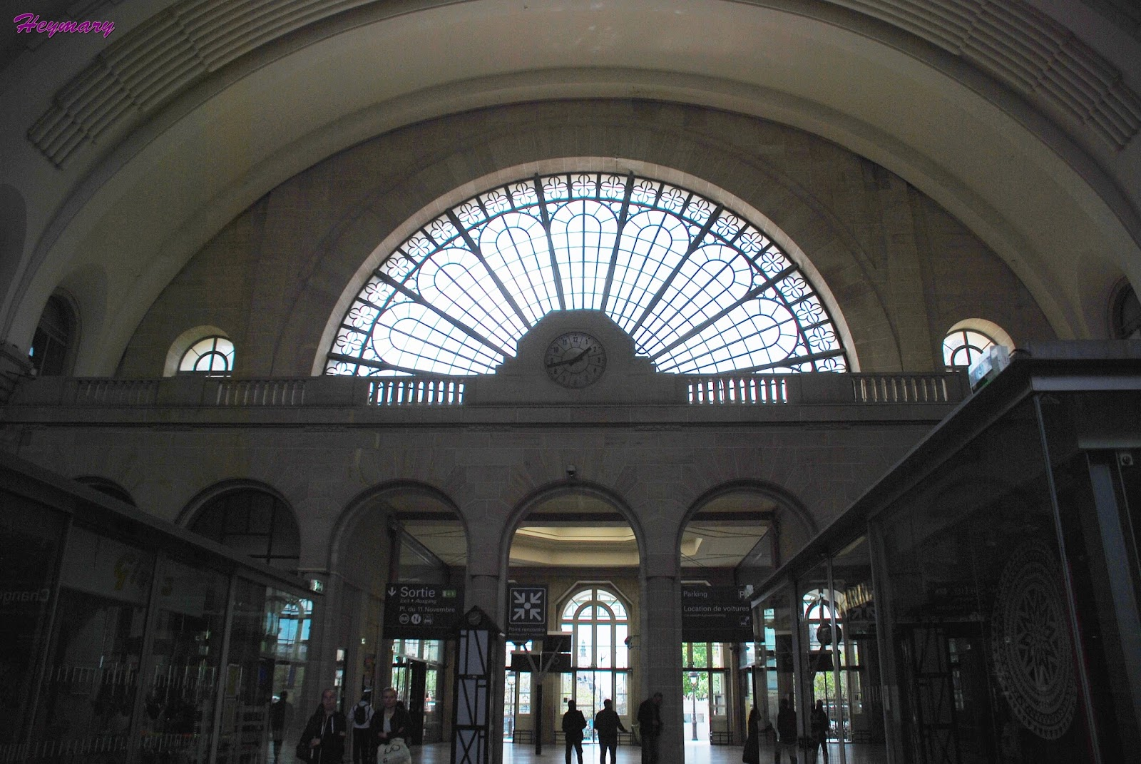 法國mercure Stasbourg centre gare hotel史特拉斯堡