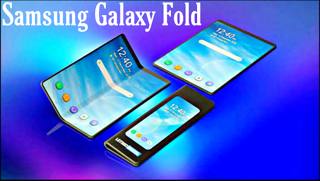 Samsung Galaxy Fold Price in India April 2019, Release Date & Specs ...