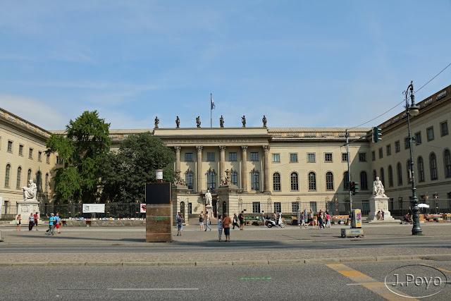Universidad de Humboldt,